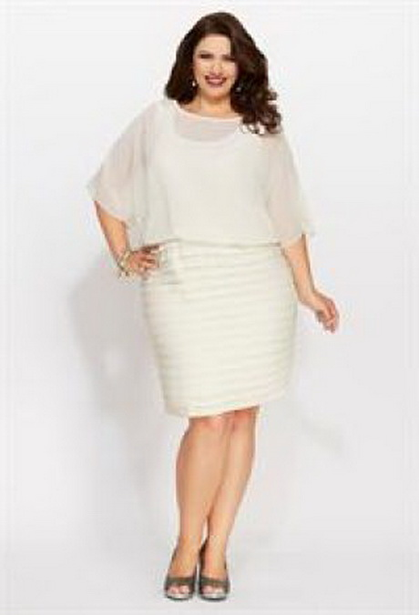 Cheap Cocktail Dresses Plus Size Women