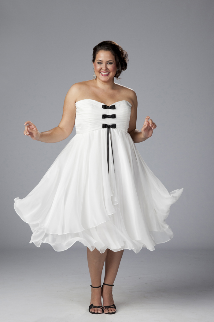 Plus Size Party Dresses White For Beautiful Ladies Dresses Ask