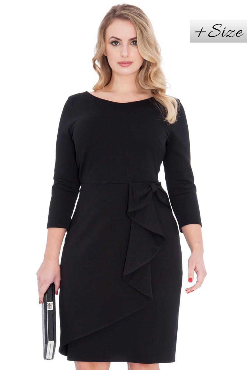 Plus Size Peplum Midi Dress Online Fashion Review Dresses Ask