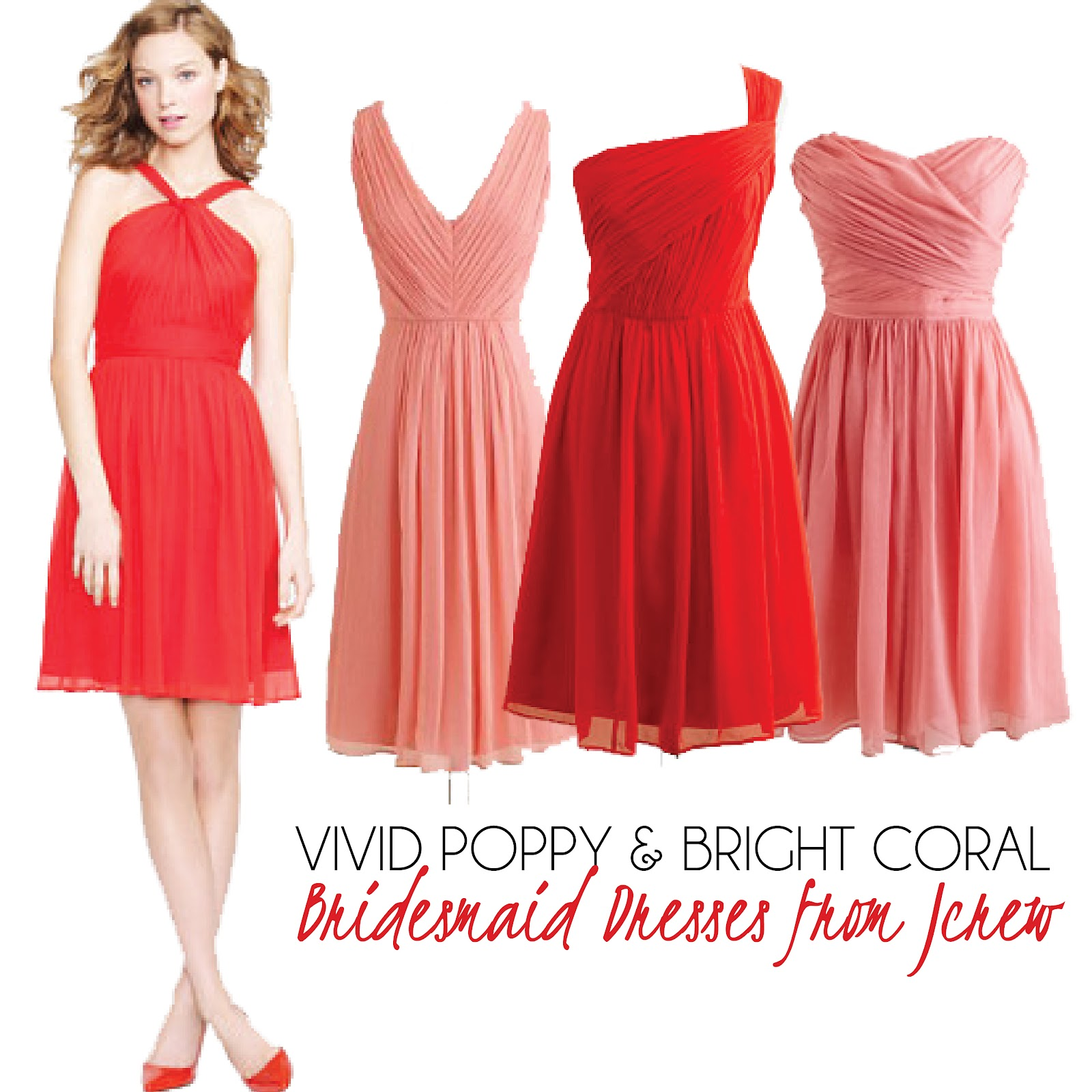 Poppy Bridesmaid Dresses : Online Fashion Review