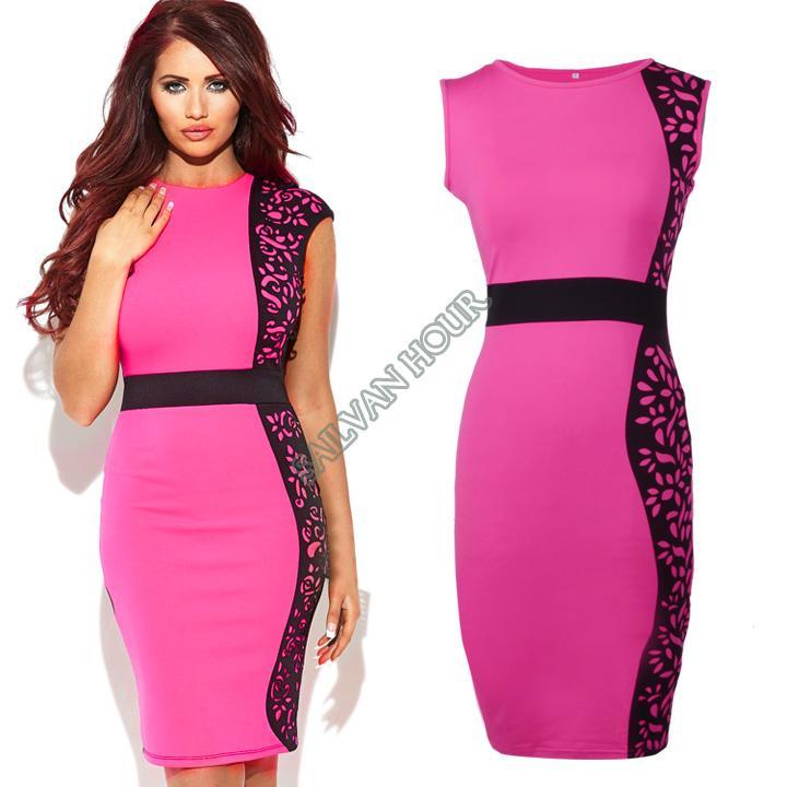 New Fashion Dresses