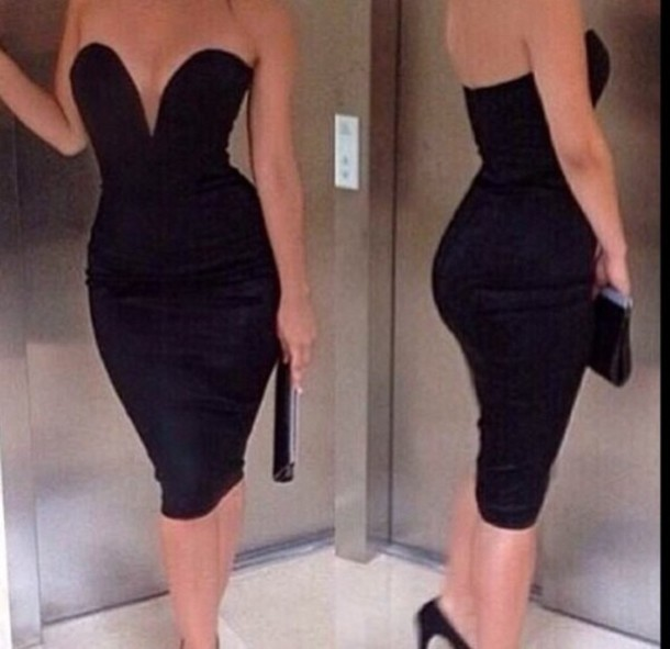 Short Tight Bodycon Dresses - Clothing Brand Reviews