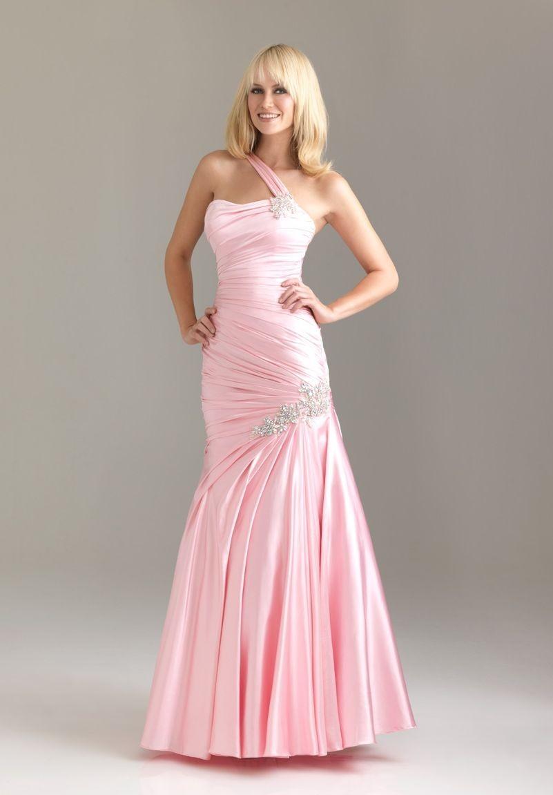 Shoulder Dresses Prom - 2017 Fashion Trends - Dresses Ask