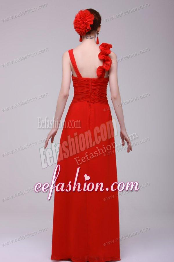 Simple red bridesmaid dresses spring style dresses ask for Simple red wedding dresses