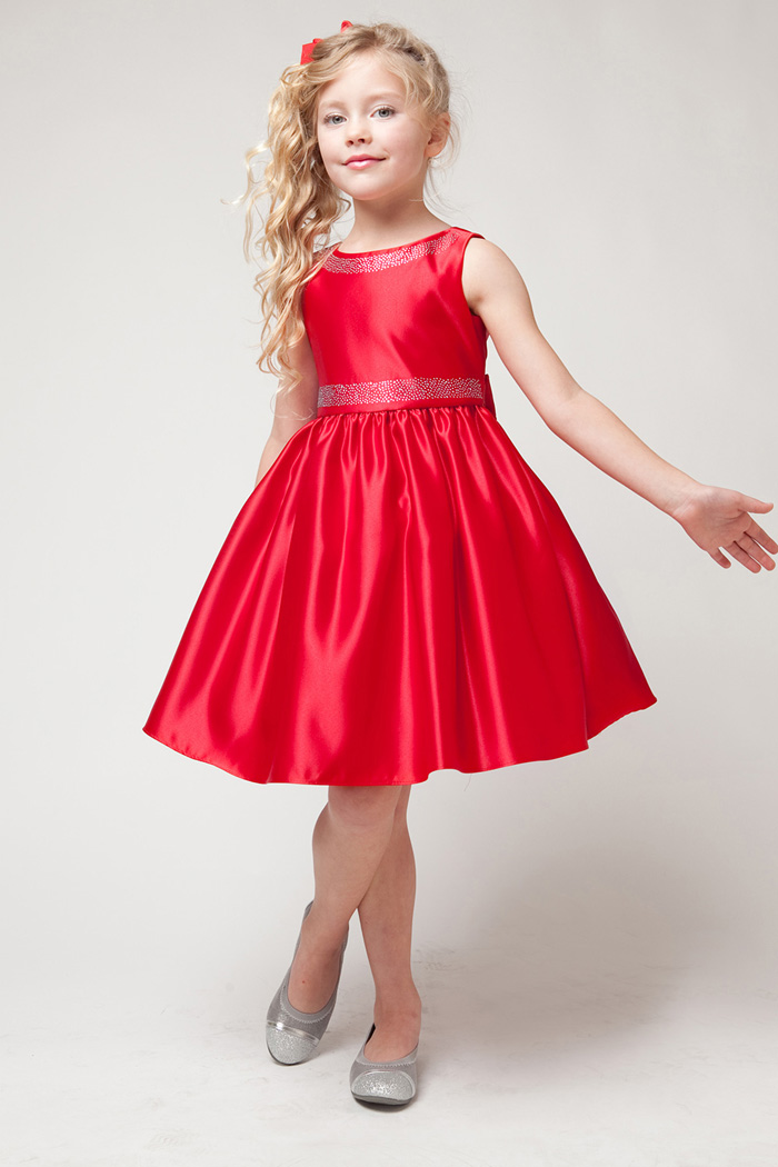 Dresses for Girls. Take her wardrobe to the next level with the selection of girls dresses at Kohl's. The dresses for girls at Kohl's provide a special look for that special occasion. Kohl's offers dresses for girls of all ages, including baby girl dresses, toddler girl dresses and up.