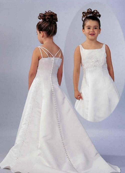 Красивые платья для девочек 12 лет на свадьбу фото