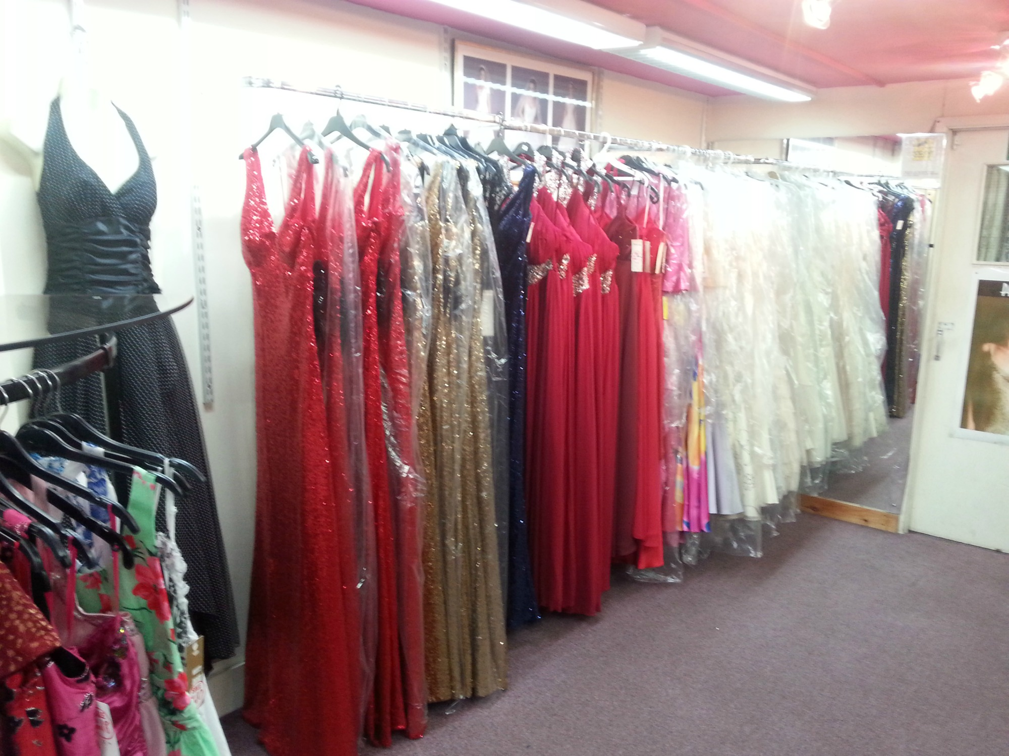 Fine Stores With Party Dresses Image Collection - Wedding Dress ...