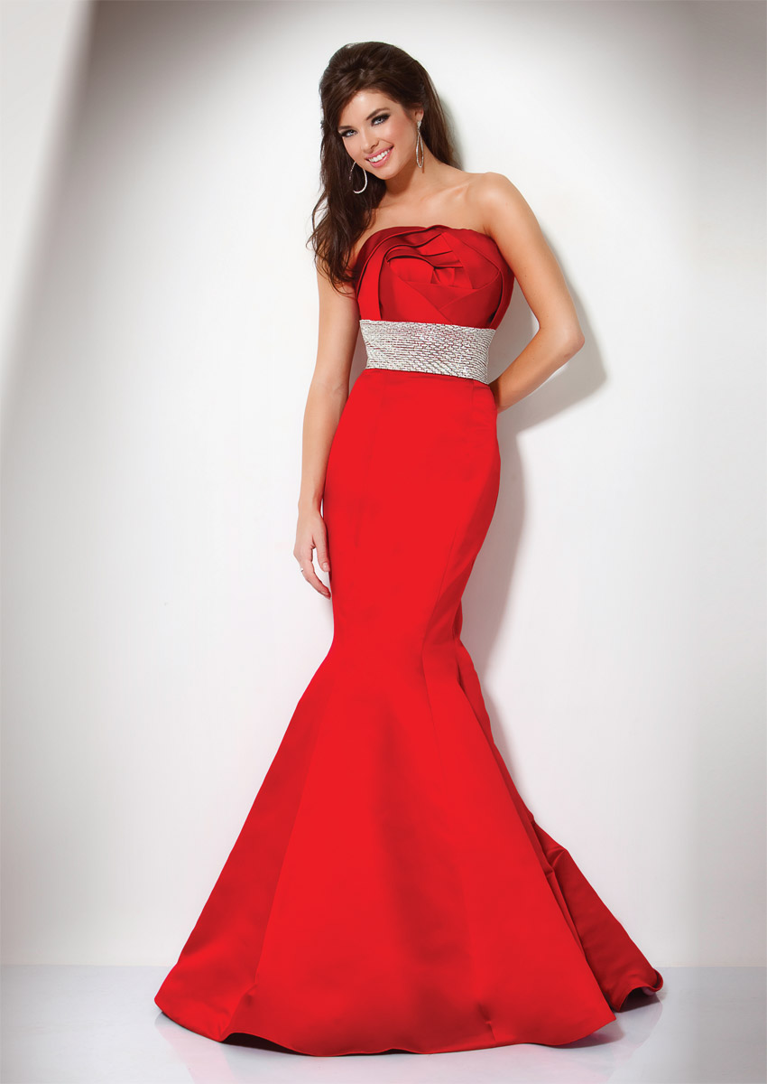 Strapless red bridesmaid dresses online fashion review dresses ask strapless red bridesmaid dresses online fashion review ombrellifo Image collections