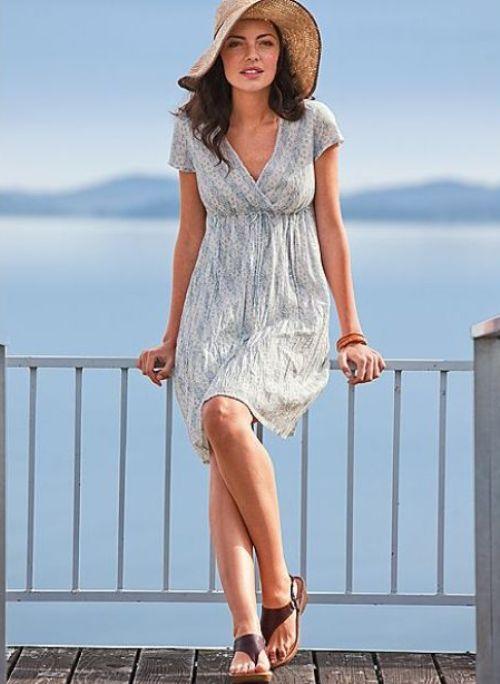 Sundresses For Short Girls Amp Always In Vogue 2017