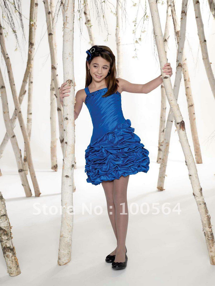 Tween Girls Short Dresses