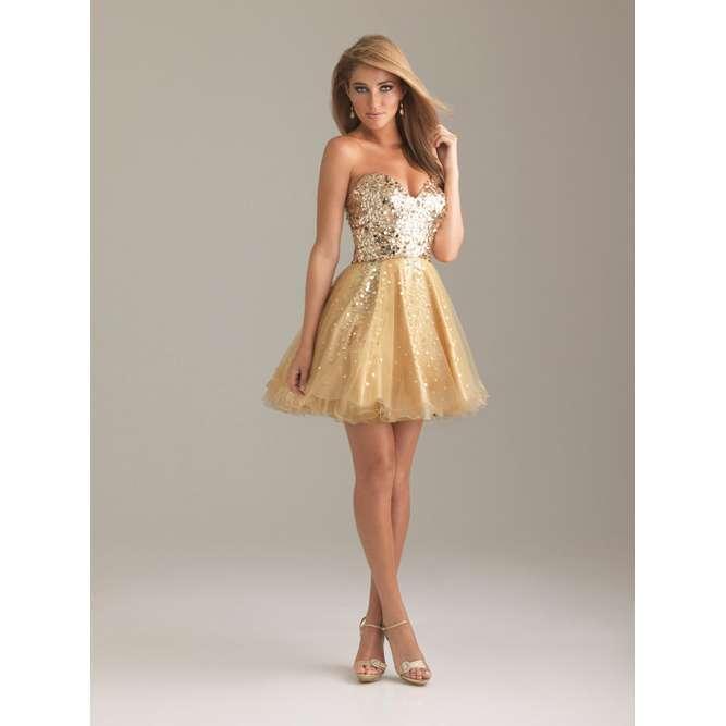 Unique Sequin Dresses & Trend 2017-2018 - Dresses Ask