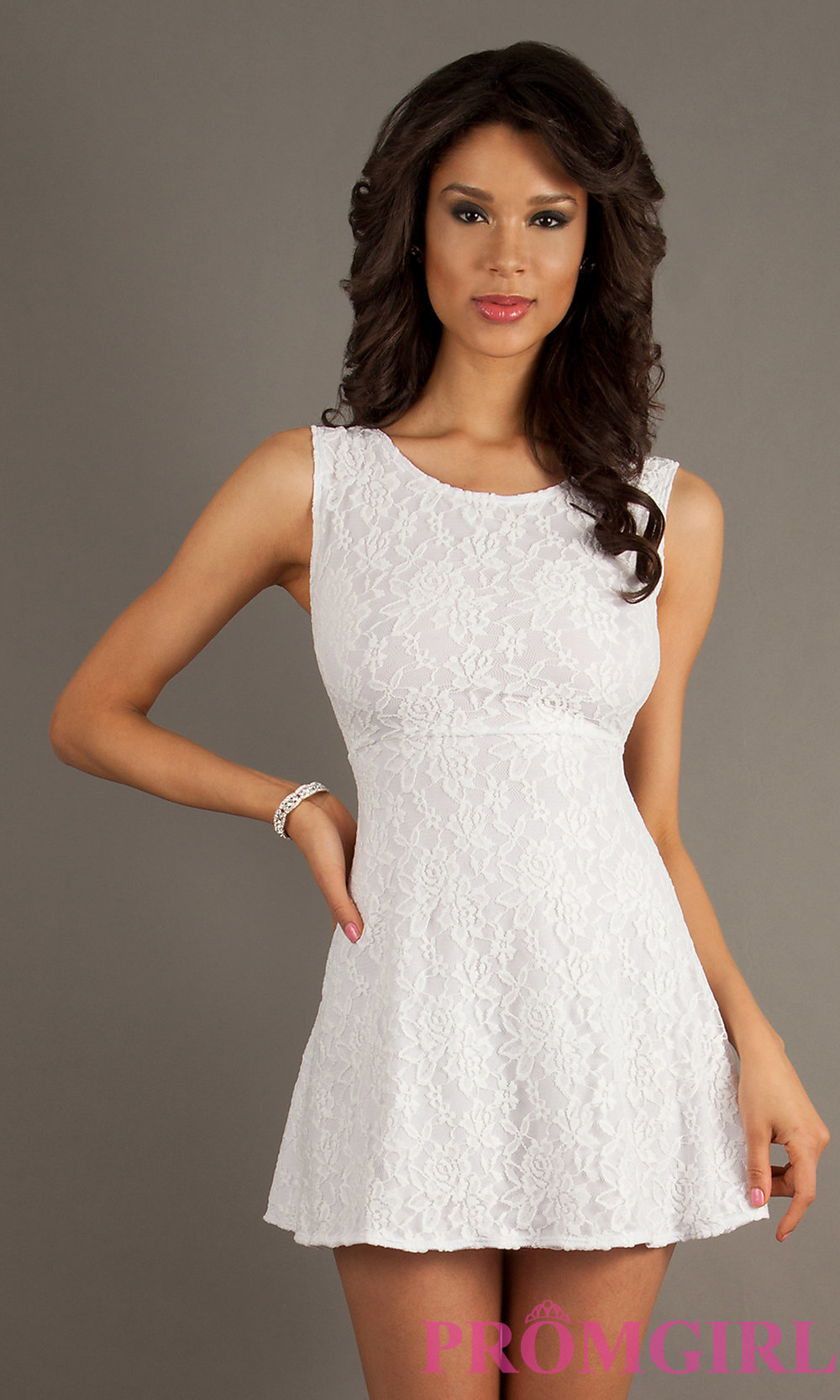 Where To Buy White Lace Dress : Help You Stand Out
