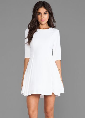 white-long-sleeve-flare-dress-help-you-stand-out_1.jpg