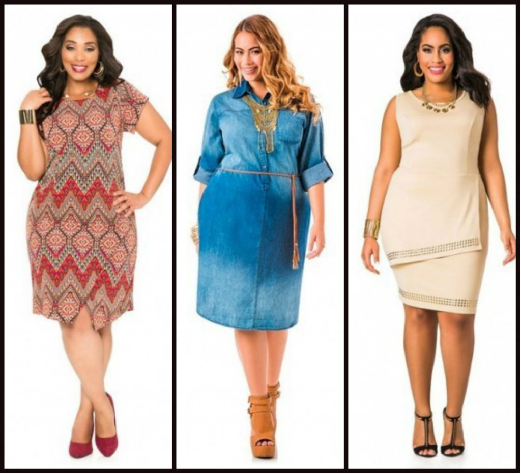 Plus Size Clothes To Make You Look Thinner