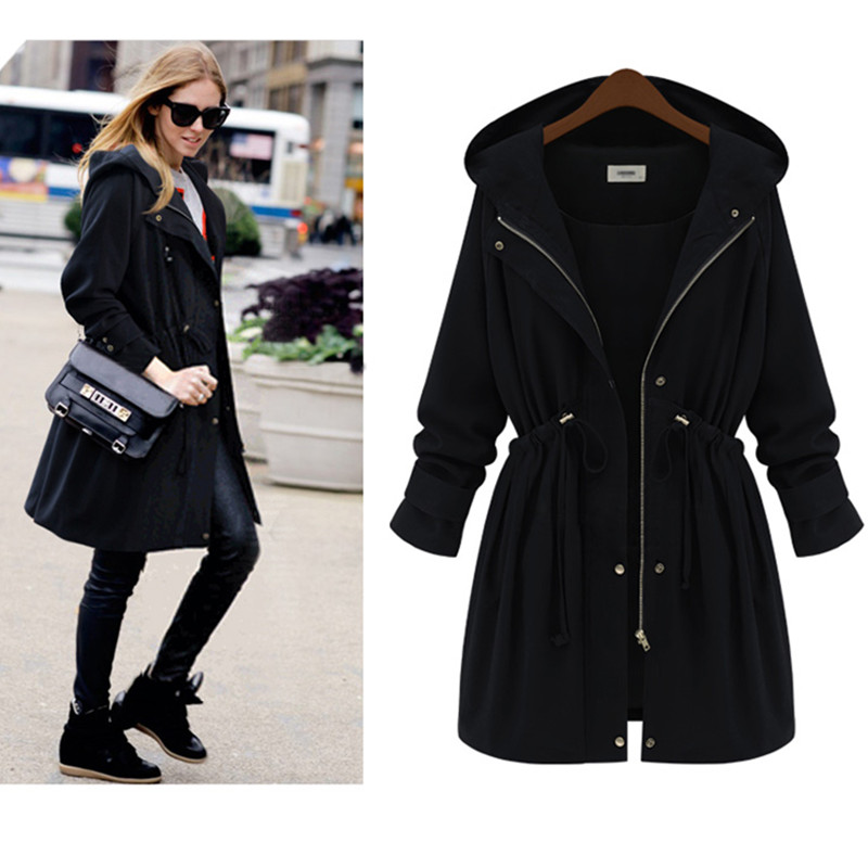 Women'S Plus Size Winter Dress Coats - 18 Best Images - Dresses Ask