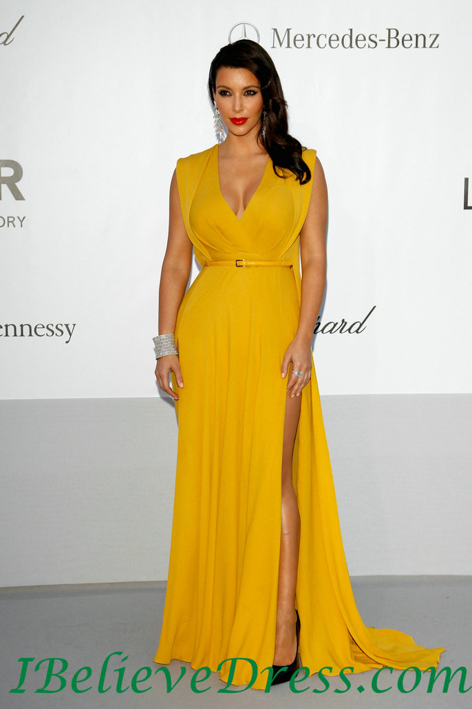 Yellow Dress Sale & Fashion Outlet Review