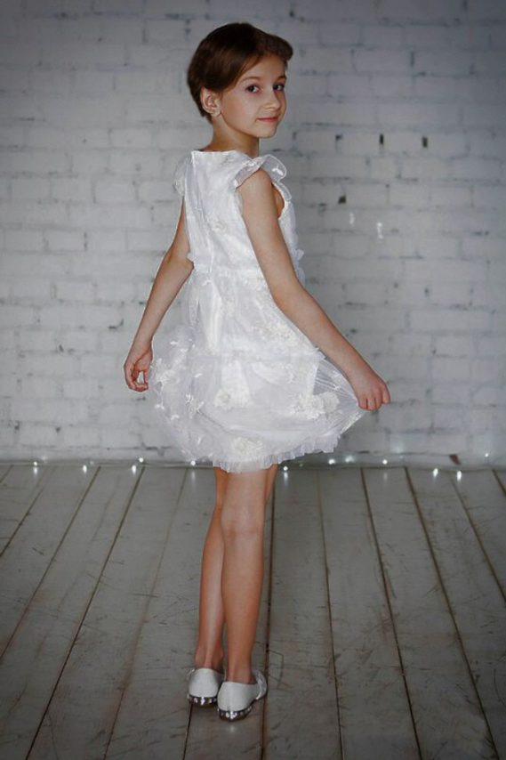 Young Party Dresses 10