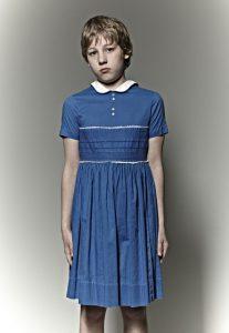 Boys Who Wear Dresses