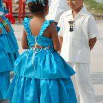 graduation dresses for kindergarten