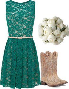 bridesmaid dresses emerald green