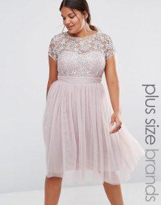 white lace maxi dress plus size