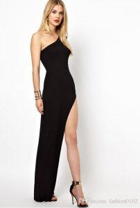 Long Single Piece Dress
