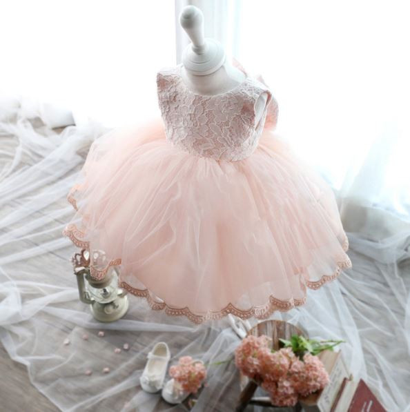 Dress 1 Year Baby Girl & How To Get Attention