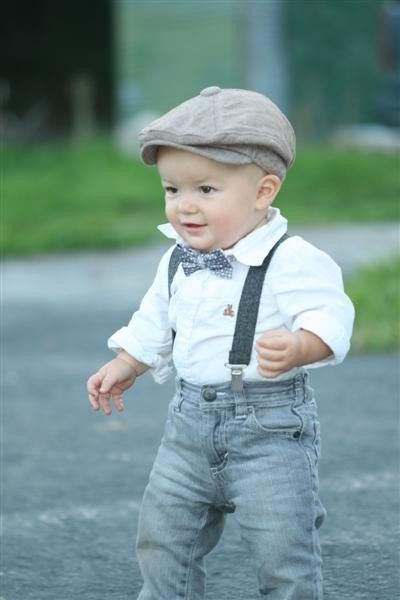 Dress For Small Boy And Simple Guide To Choosing