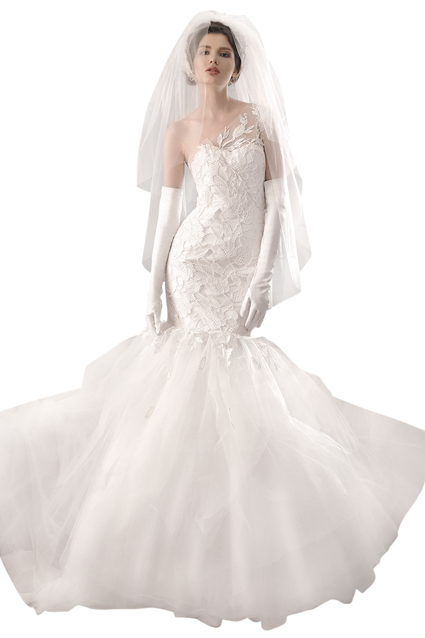 best wedding dresses dress styles for figures for beautiful 1683