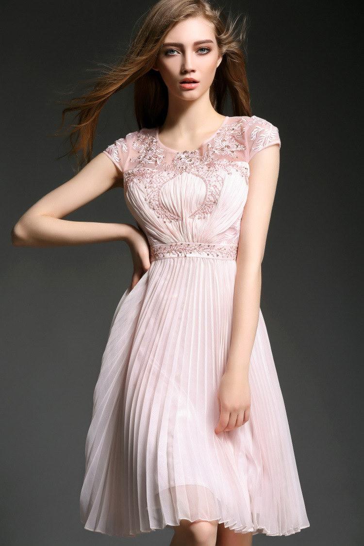 Dresses For Girls One Piece & Make You Look Like A Princess