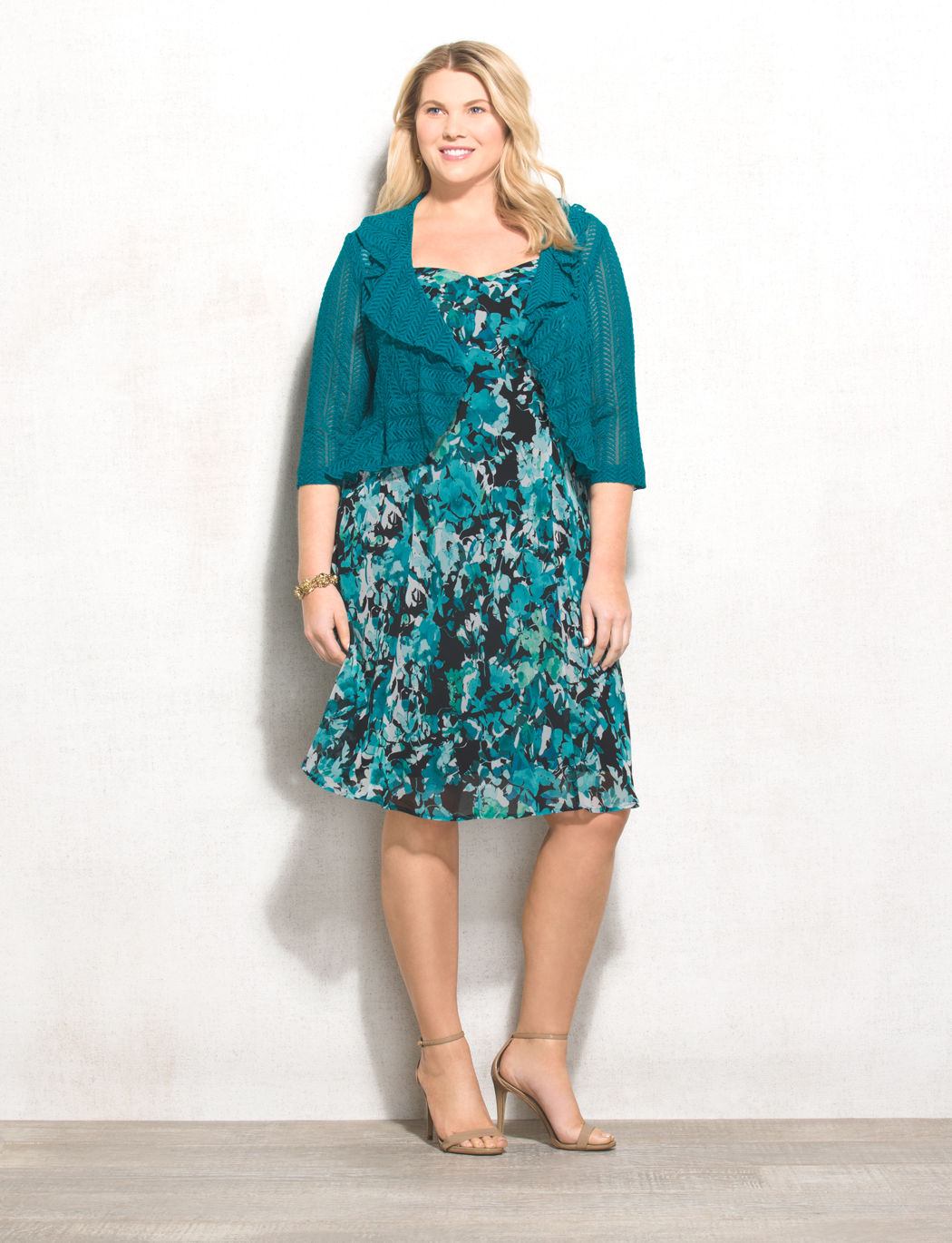 Dressy Jackets Plus Size - New Fashion Collection