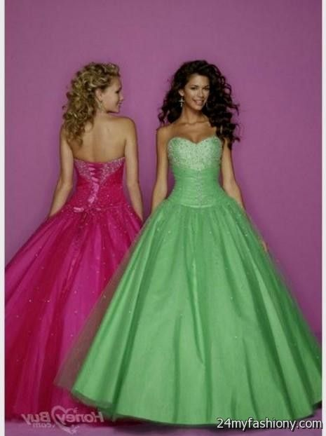 Emerald Quinceanera Dresses : Help You Stand Out