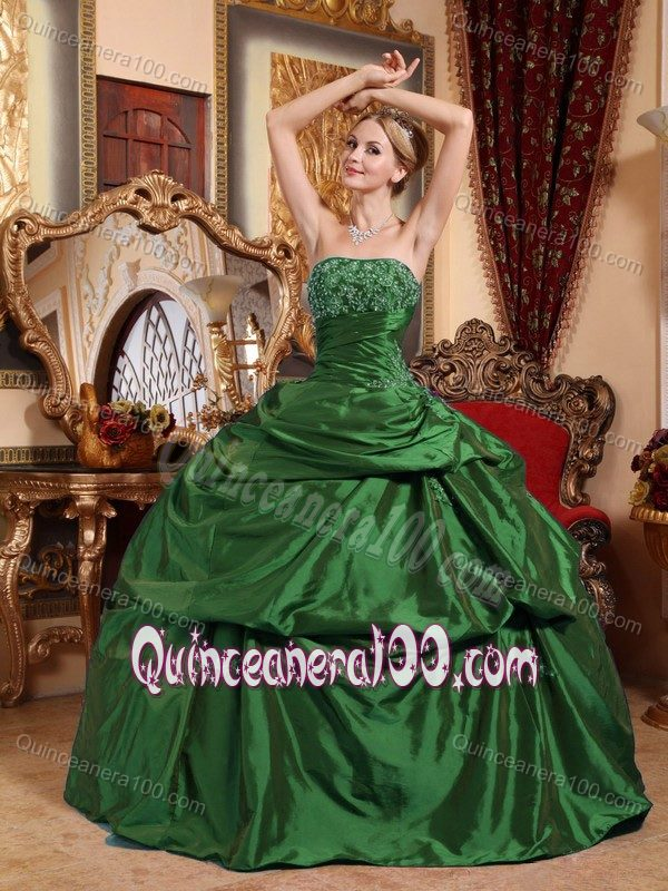 Emerald Quinceanera Dresses Help You Stand Out Dresses Ask
