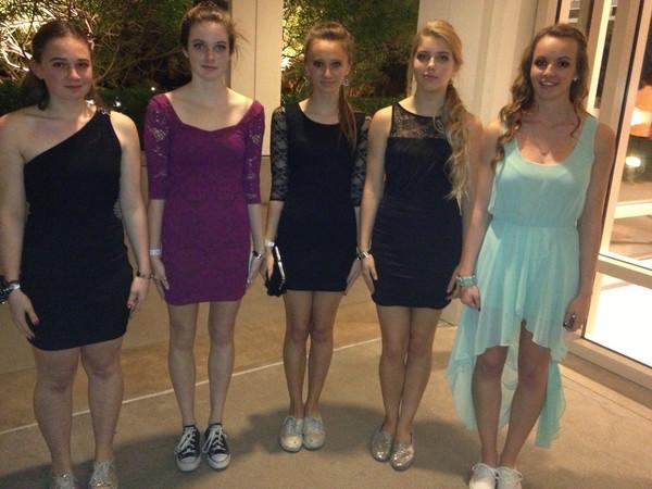 Girls Who Dress Like Guys - Fashion Week Collections