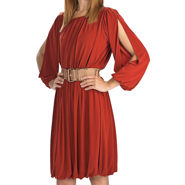 Jersey Dress Long Sleeve & Better Choice 2017