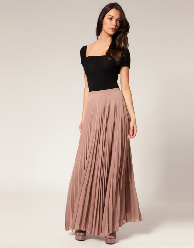 M And S Long Dresses - Trends For Fall