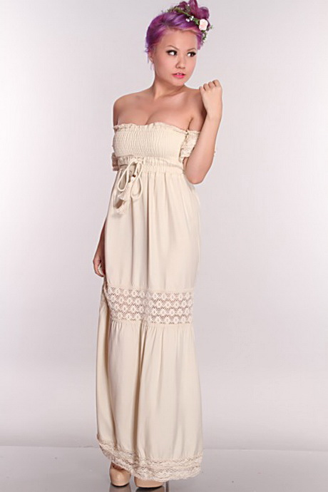 Off The Shoulder Maxi Dress White & 20 Great Ideas
