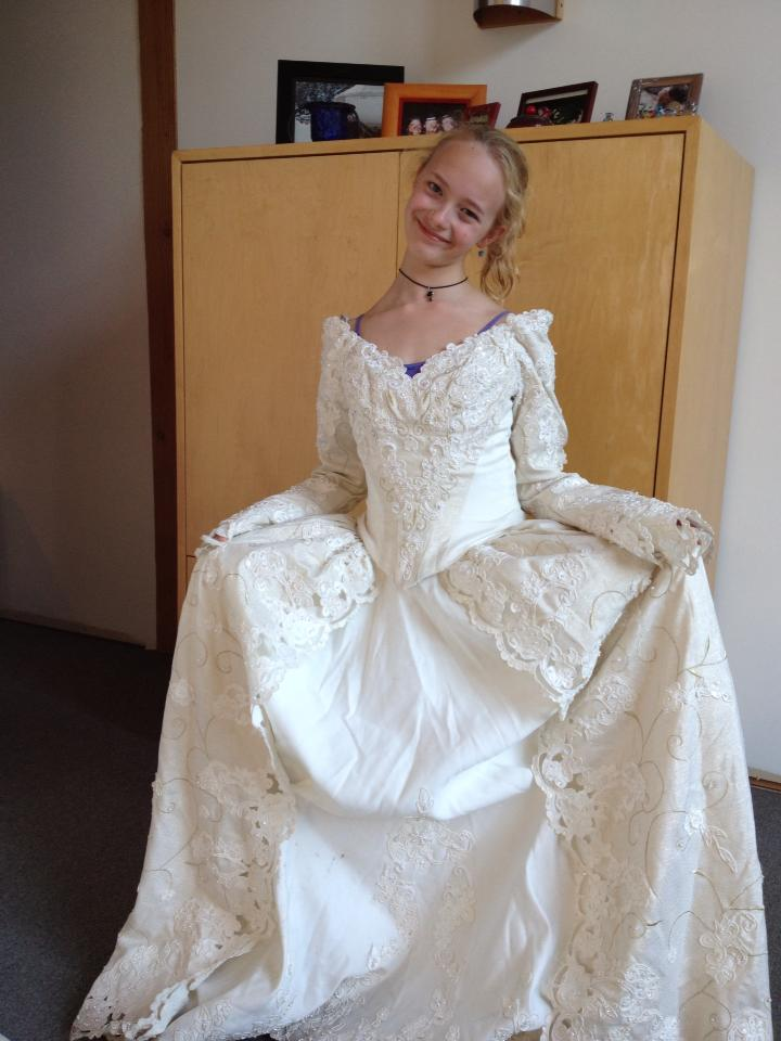 Open Dress Girl Boy Amp Make Your Life Special Dresses Ask