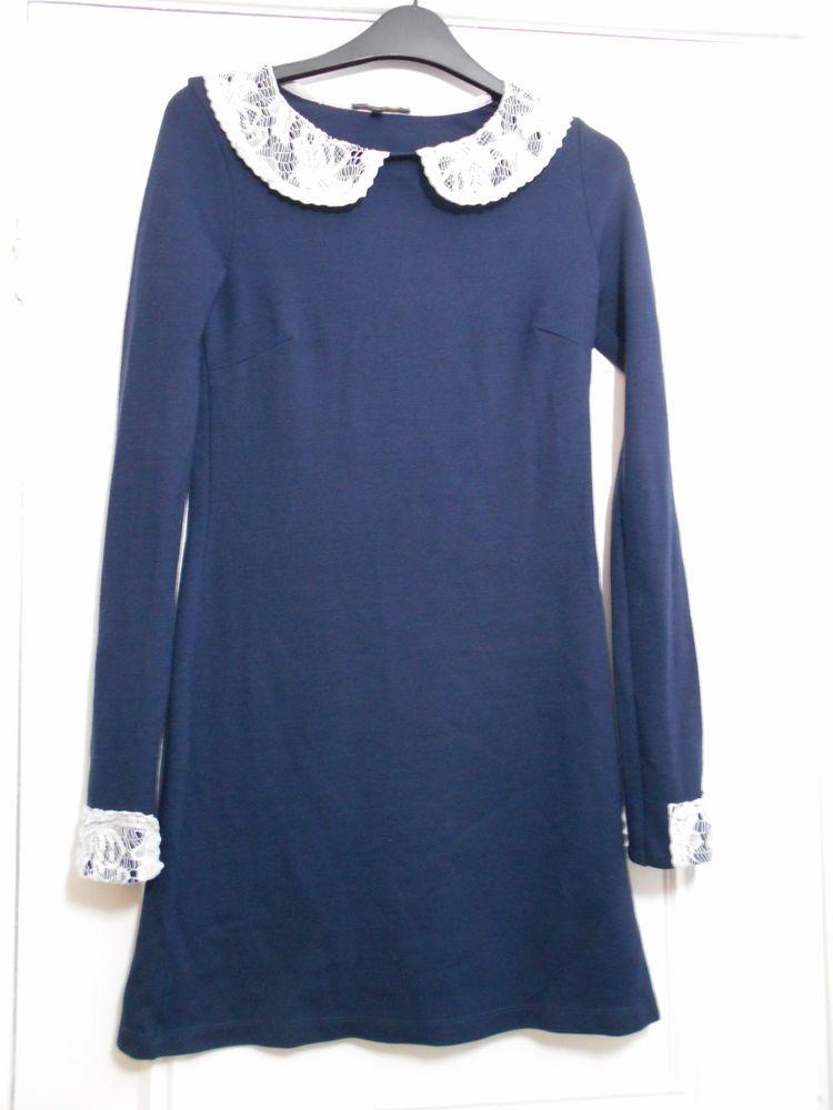 River Island Collar Dress : 2017 Fashion Trends