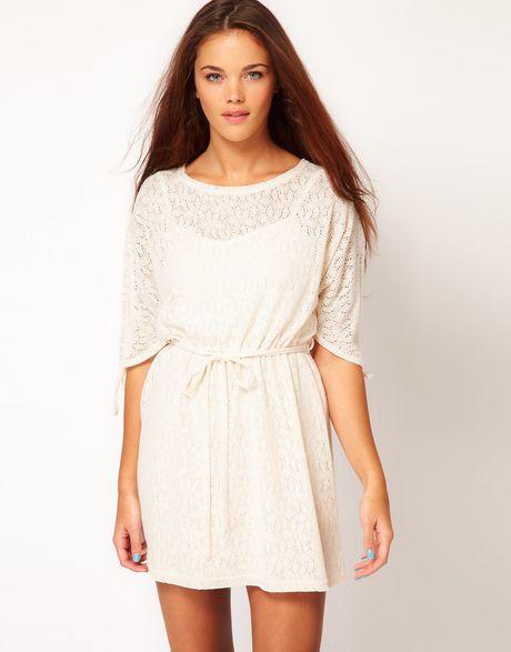 River Island Lace Shirt Dress : Popular Styles 2017